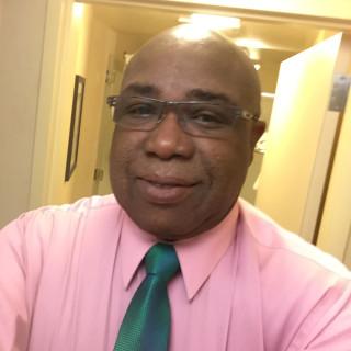 Emmanuel Nwamara-Aka, MD