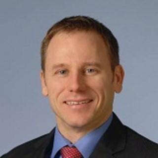 Jason Woodward, MD