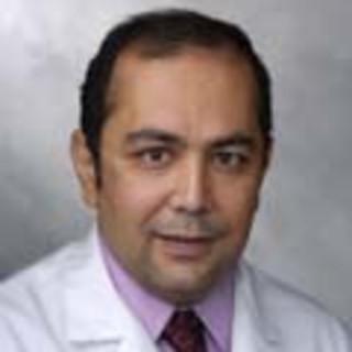 Mehran Jabbarzadeh, MD