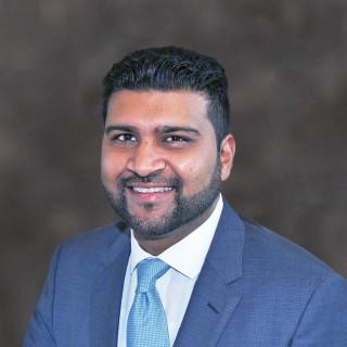 Anubhav Agarwal, MD