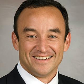 Geoffrey Zubay, MD