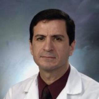 Namir Al-Ansari, MD