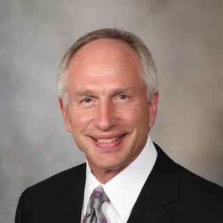 David Ahlquist, MD