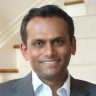 Satish Reddy, MD