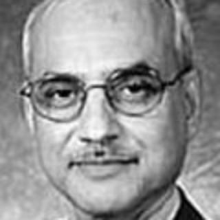 Zaheer Baber, MD