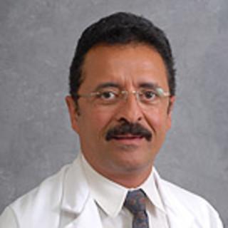 Oscar Calderon, MD
