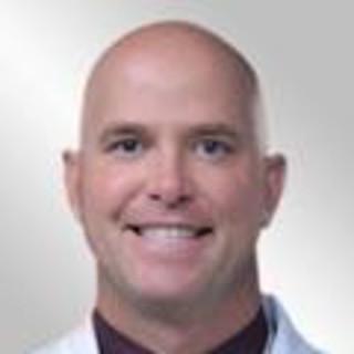 Brett Lewellyn, MD