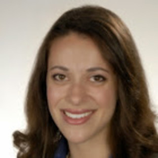 Nicole Cimino, MD