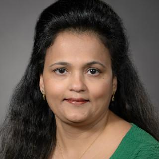 Annupriya (Oommen) Itteera, MD