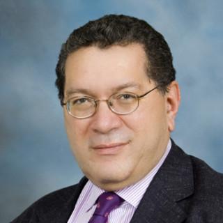 Mostafa El Khashab, MD