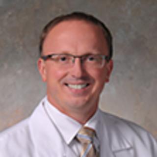 Jonathan Eddinger, MD