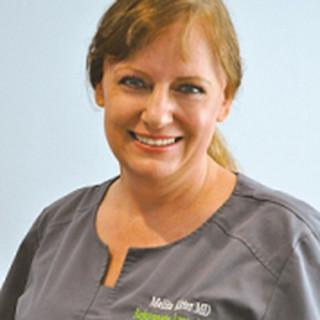 Melita Ritter, MD