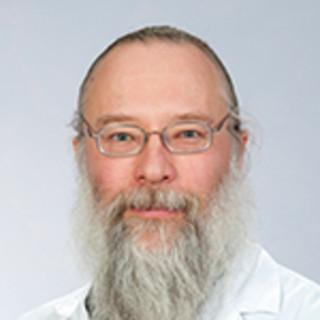 Peter Bushunow, MD