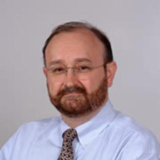 Istvan Takacs, MD