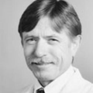 Richard Wonderly, MD
