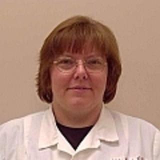 Alicia Cook
