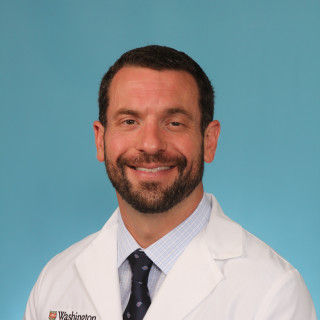 Sean English, MD