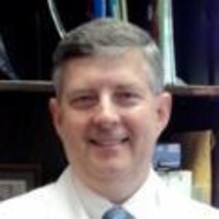 Earl Stradtman Jr., MD