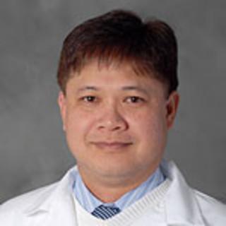 Arnel Clarin, MD