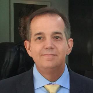 Arthur Greenwood, MD