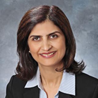 Salima Din, MD