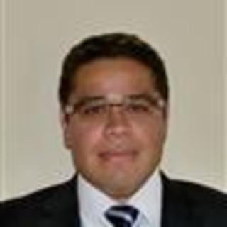 Hugo Rios-Meza, MD