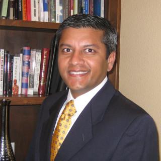 Scott Dhupar, MD