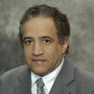 Emile Doss, MD
