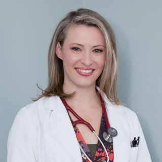 Claudia Huegel, MD