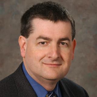 Robert Tharratt, MD