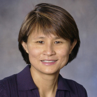 Jenny Chang, MD