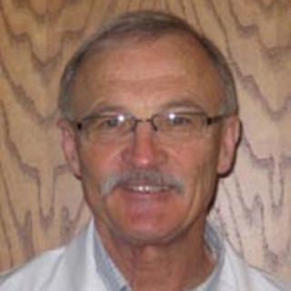 James Ethington, MD