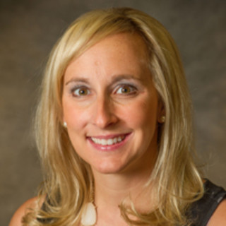 Nicole Burgbacher, PA