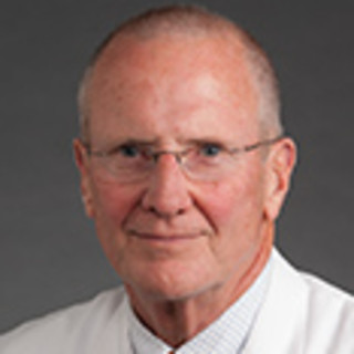 Richard Stephenson, MD