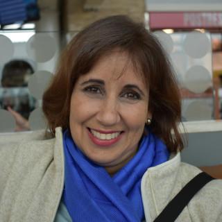 Rocio Mandry-Pagan, MD