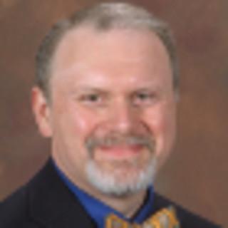 James Rawson, MD