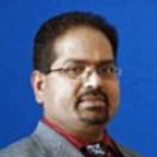 Sreekumar Nair, MD