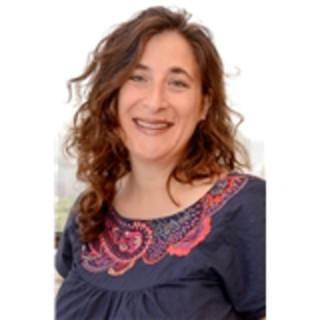 Rebecca Seigel, MD