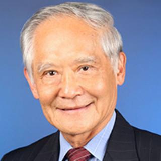 William Wong Sr., MD