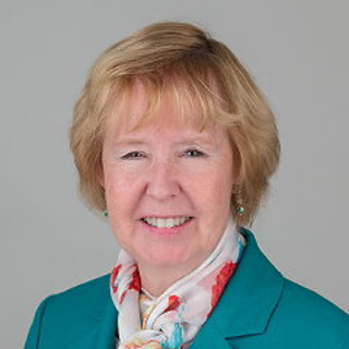 Joann Pinkerton, MD