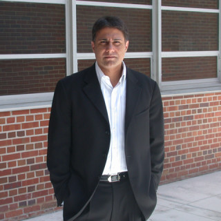 M. Bhatti, MD