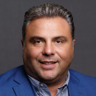 Petros Efthimiou, MD