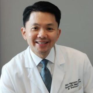 Hai Nguyen, MD
