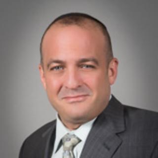 Jonathan Scheiner, MD