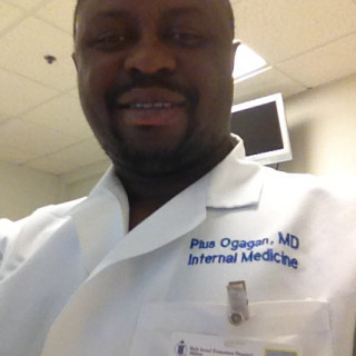 Pius Ogagan, MD