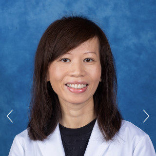 Tracey Cao, MD