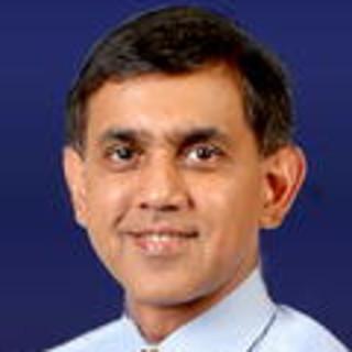 Mansoor Saleh, MD
