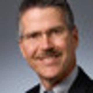 Martyn Gordon, MD