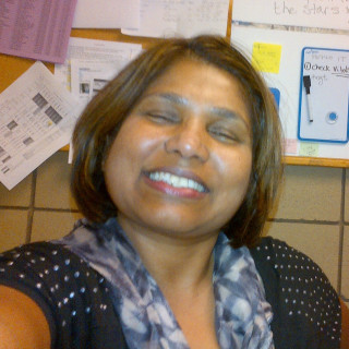 Rizwana Shaheen, MD