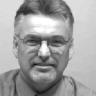 Larry Woodard, MD
